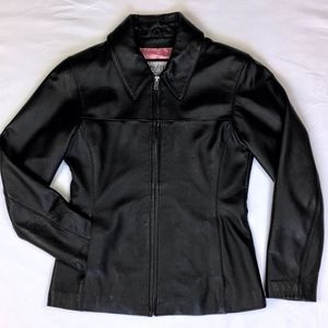 Wilsons Leather Maxima Leather Jacket | S